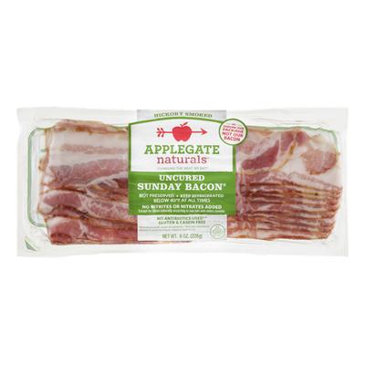 Applegate Natural Sunday Bacon