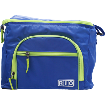 Rio Cooler w/ Handle, 32 Can Insulated