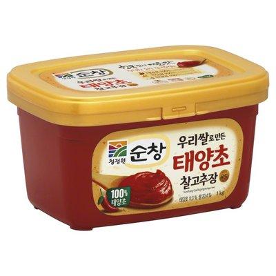 Daesang Seoul Paste, Hot Pepper
