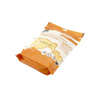 Food Lion Fancy Shredded Cheese, 2 Cheese Mexican Taco Blend