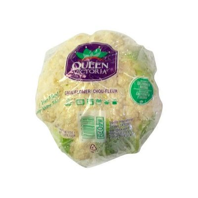 Queen Victoria Cauliflower