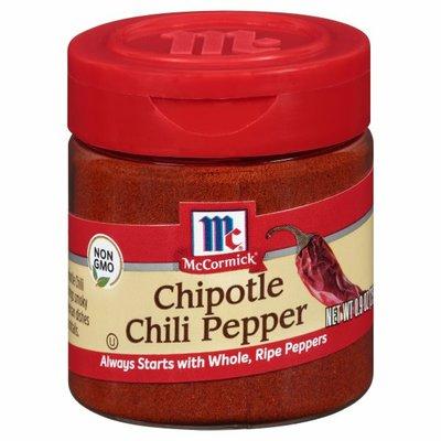 McCormick® Chipotle Chili Pepper