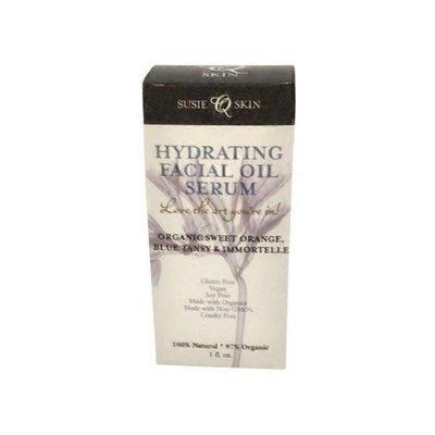 Susie Q Skin Hydrating Facial Oil Serum