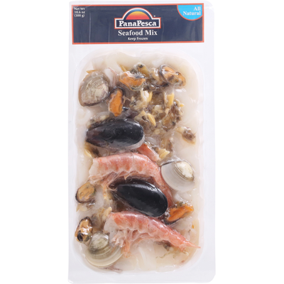 PanaPesca Seafood Mix