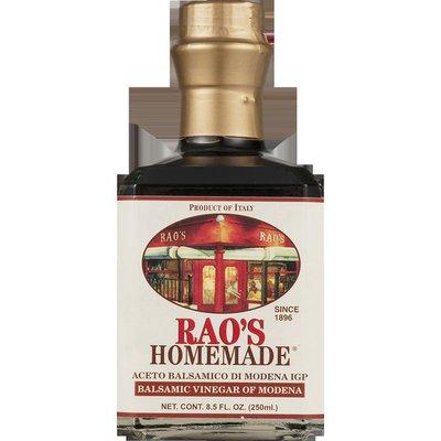 Rao's Homemade Vinegar, Balsamic, of Modena