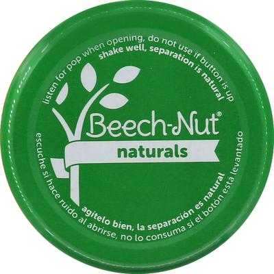 Beech-Nut Naturals Apple