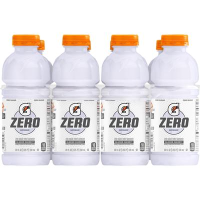 Gatorade Glacier Cherry Zero Sugar Thirst Quencher
