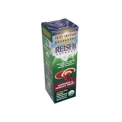 Fungi Perfecti Host Defense Reshi Extrtact