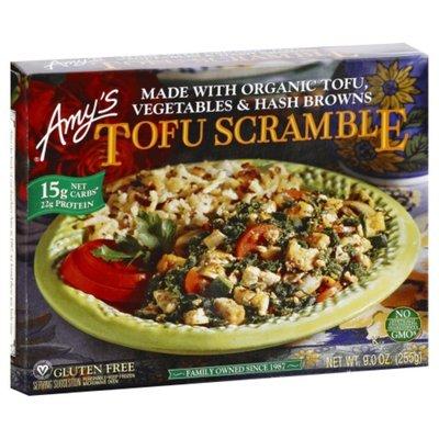 Amy's Kitchen Tofu Scramble