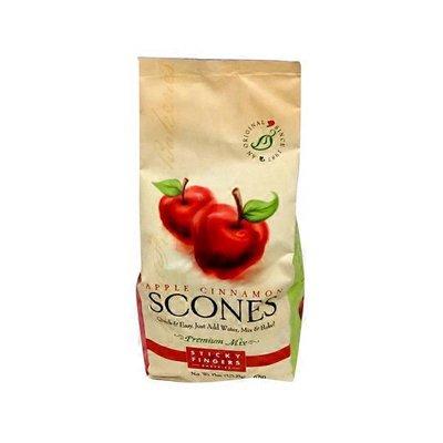 Sticky Fingers Bakeries Scone Mix, Apple Cinnamon