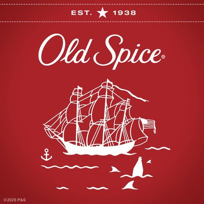 Old Spice Body Wash For Men, Pure Sport Scent