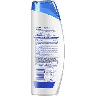 Head & Shoulders Old Spice Swagger Anti-Dandruff 2-In-1 Shampoo + Conditioner