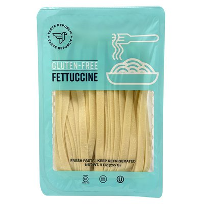 Taste Republic Fettuccine, Gluten-free