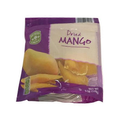 Southern Grove Dried Mango