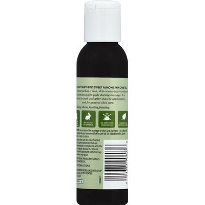 Aura Cacia Skin Care Oil, Organic, Nurturing Sweet Almond
