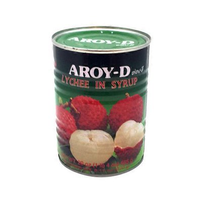 Aroy-D Lychee In Syrup