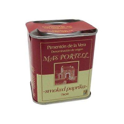 Mas Portell Hot Smoked Paprika