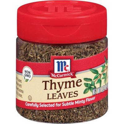 McCormick® Thyme Leaves
