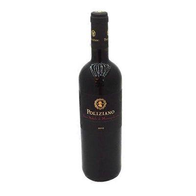 Poliziano 2010 Vino Nobile Di Montepulciano Red Wine