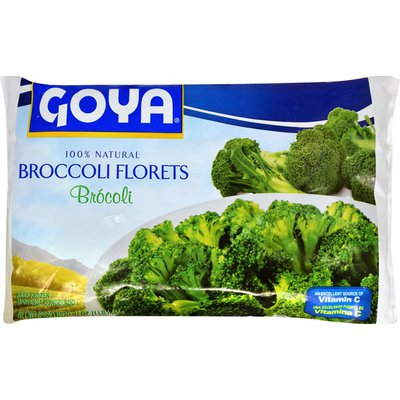 Goya Broccoli Florets