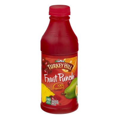 Turkey Hill Fruit Punch