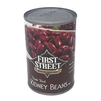 First Street Kidney Beans