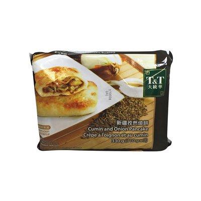 T&T Cumin & Onion Pancake