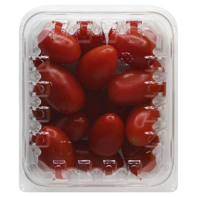 Harvest Queen Red Grape Tomatoes