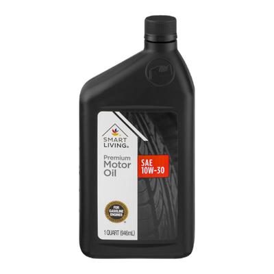 Smart Living Premium Motor Oil SAE 10W-30
