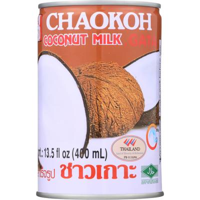Chaokoh Coconut Milk