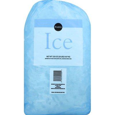 Publix Ice