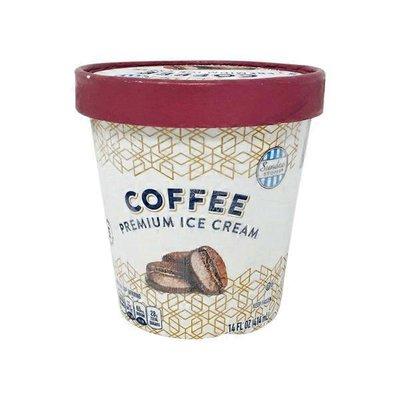 Sundae Shoppe Coffee Premium Ice Cream