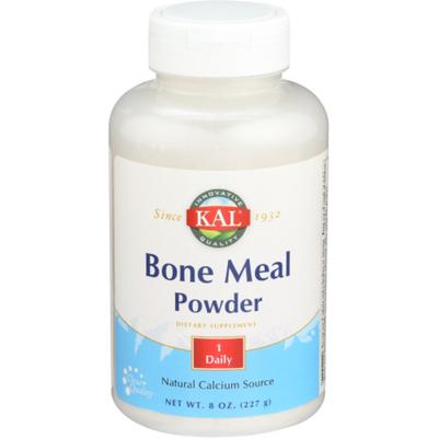 Kal Bone Meal Powder Powder