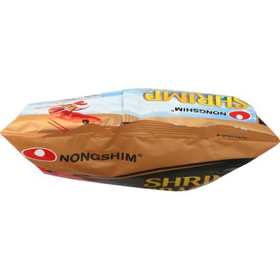 Nongshim Shrimp Cracker, Spicy
