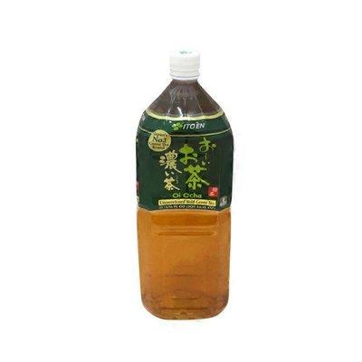 Itoen Oi Ocha, Unsweetened Bold Green Tea
