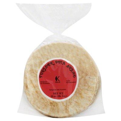 Turlock Pita Bread
