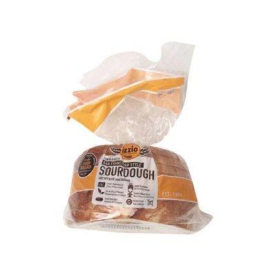 Izzio San Francisco Style Sourdough Bread