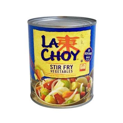 La Choy Stir Fry Vegetables
