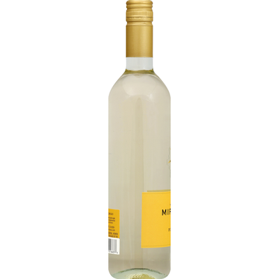 Mirassou Pinot Grigio, California
