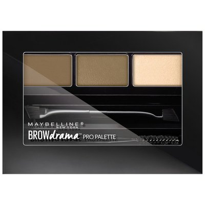 Eye Studio™ Brow Drama Pro Palette Blonde Eyebrow Filler