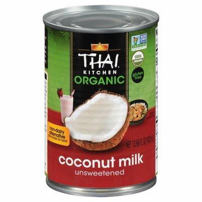 Thai Kitchen® Organic Unsweetened Coconut Milk
