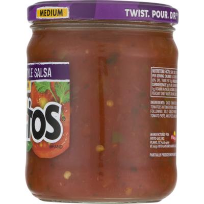 Tostitos Medium Salsa Dip