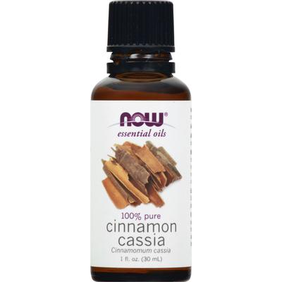 Now Essential Oil, Cinnamon Cassia