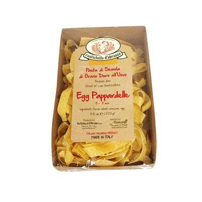 Rustichella D Abruzzo Egg Pasta Fettuccine
