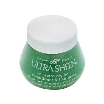 Ultra Sheen For Extra Dry Hair Conditioner & Hair Dress