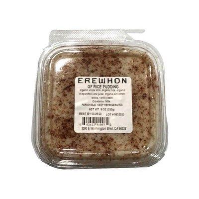 Erewhon Organic Crispy Brown Rice Cereal