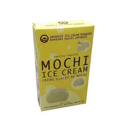Mt Fuji Mochi Ice Cream