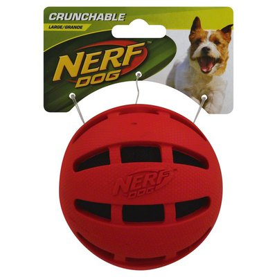 NERF DOG Crunchable, Large