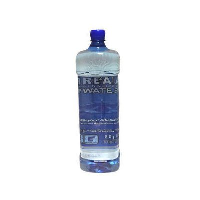 Real Water Alkalized Antioxidant Water