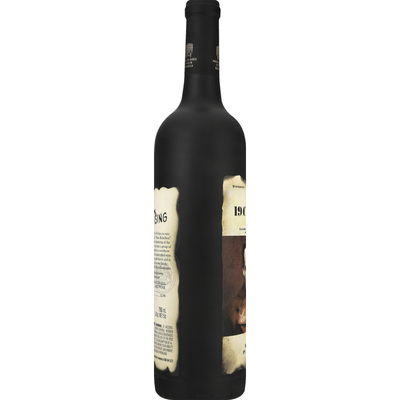 19 Crimes The Uprising Rum Barrel Aged Red
